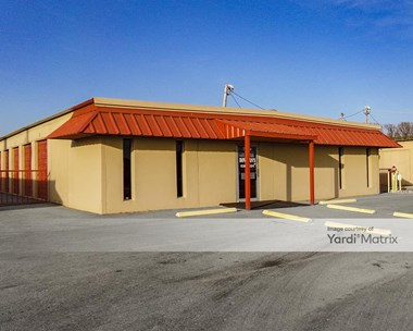 Storage Units for Rent available at 7009 NW Cache Road, Lawton, OK 73505 Photo Gallery 1