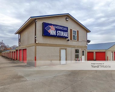 Storage Units for Rent available at 921 North Perkins Road, Stillwater, OK 74075 Photo Gallery 1