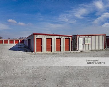 Storage Units for Rent available at 12024 NE Tony Creek Road, Elgin, OK 73538 Photo Gallery 1
