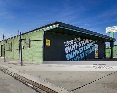 Storage Units for Rent available at 6712 West Gore Blvd, Lawton, OK 73505 Photo Gallery 1