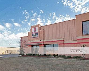 Storage Units for Rent available at 20 West Wilshire Blvd, Oklahoma City, OK 73116 Photo Gallery 1