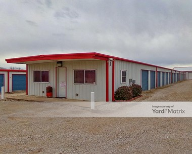 Storage Units for Rent available at 6023 North Washington Street, Stillwater, OK 74075 Photo Gallery 1