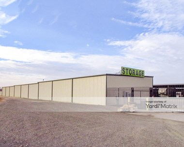 Storage Units for Rent available at 10712 NE 23Rd Street, Oklahoma City, OK 73141 Photo Gallery 1