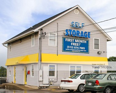Storage Units for Rent available at 9343 Princeton Glendale Road, Hamilton, OH 45011 Photo Gallery 1