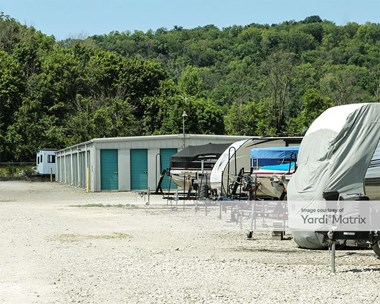 Storage Units for Rent available at 11100 Stephens Road, North Bend, OH 45052 Photo Gallery 1