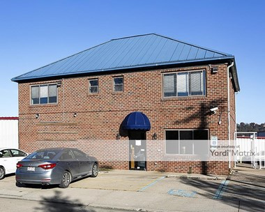 Storage Units for Rent available at 2201 Moellering Avenue, Cincinnati, OH 45214 Photo Gallery 1