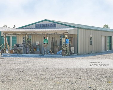 Storage Units for Rent available at 115 Boyd Road, Mount Orab, OH 45154 Photo Gallery 1