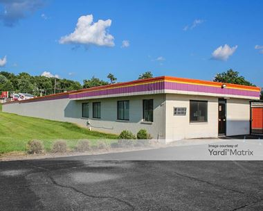 Storage Units for Rent available at 3677 East Kemper Road, Sharonville, OH 45241 Photo Gallery 1
