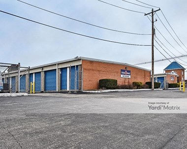 Storage Units for Rent available at 1030 South Erie Blvd, Hamilton, OH 45011 Photo Gallery 1