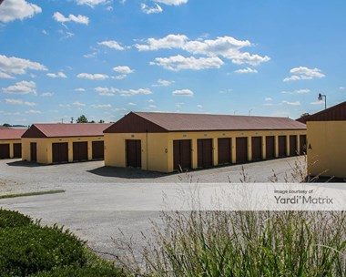 Storage Units for Rent available at 3877 Kraus Lane, Fairfield, OH 45014 Photo Gallery 1
