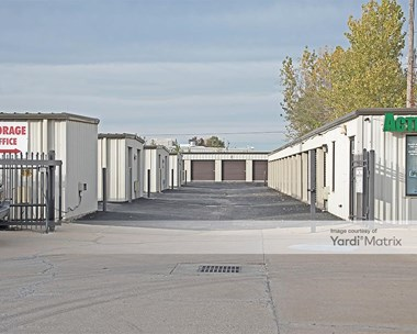 Storage Units for Rent available at 2300 West 31st Street, Lawrence, KS 66047 Photo Gallery 1