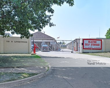 Storage Units for Rent available at 715 North Lindenwood Drive, Olathe, KS 66062 Photo Gallery 1