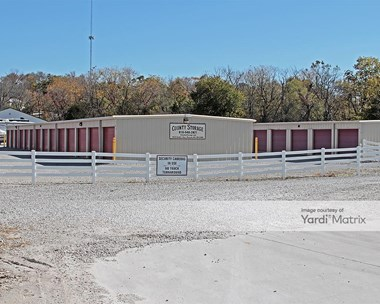 Storage Units for Rent available at 19415 South State Route 7 Hwy, Pleasant Hill, MO 64080 Photo Gallery 1
