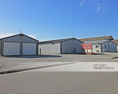 Storage Units for Rent available at 505 East 15Th Street, Eudora, KS 66025 Photo Gallery 1