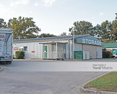 Storage Units for Rent available at 1650 SW Market Street, Lees Summit, MO 64081 Photo Gallery 1