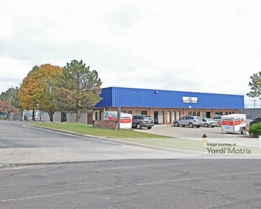 Storage Units for Rent available at 7360 West 162nd Street, Overland Park, KS 66085 Photo Gallery 1