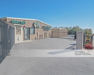 Storage Units for Rent available at 1500 East 800 South, Clearfield, UT 84015 Photo Gallery 1