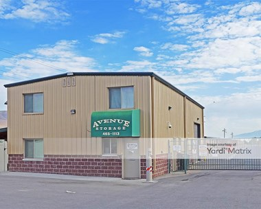 Storage Units for Rent available at 1888 West Utah Avenue, Payson, UT 84651 Photo Gallery 1