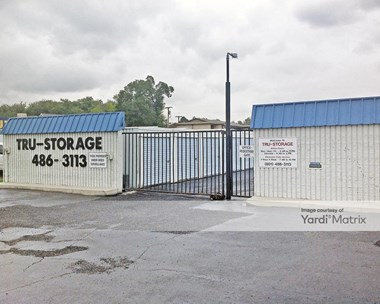 Storage Units for Rent available at 360 East 3300 South, Salt Lake City, UT 84115 Photo Gallery 1