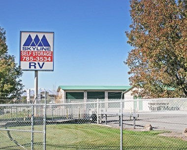 Storage Units for Rent available at 492 West Industrial Drive, Pleasant Grove, UT 84062 Photo Gallery 1