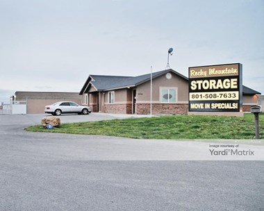 Storage Units for Rent available at 6706 West 2100 South, West Valley City, UT 84044 Photo Gallery 1