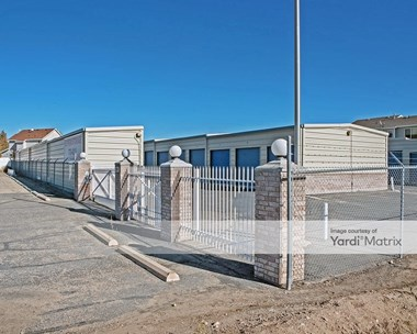 Storage Units for Rent available at 1299 South State Street, Clearfield, UT 84015 Photo Gallery 1