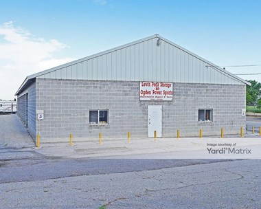 Storage Units for Rent available at 1495 North Washington Blvd, Harrisville, UT 84404 Photo Gallery 1
