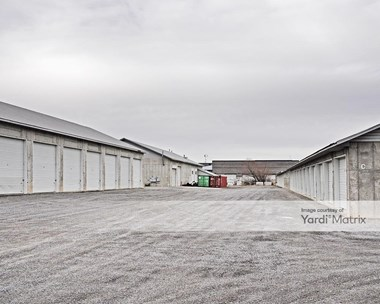 Storage Units for Rent available at 207 West 3700 North, Hyde Park, UT 84318 Photo Gallery 1