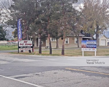 Storage Units for Rent available at 2109 West 2550 South, Ogden, UT 84401 Photo Gallery 1