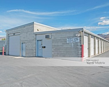 Storage Units for Rent available at 1409 South 500 West, Woods Cross, UT 84010 Photo Gallery 1