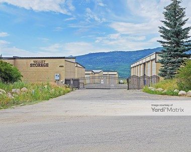 Storage Units for Rent available at 4905 East Willowbrook Lane, Eden, UT 84310 Photo Gallery 1