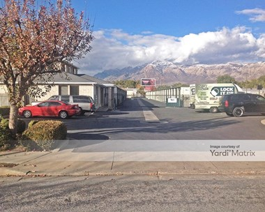Storage Units for Rent available at 895 Wall Avenue, Ogden, UT 84404 Photo Gallery 1