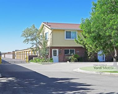 Storage Units for Rent available at 135 South Pleasant Grove Blvd, Pleasant Grove, UT 84062 Photo Gallery 1