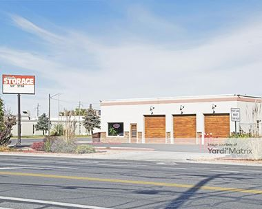 Storage Units for Rent available at 278 West 900 South, Salt Lake City, UT 84101 Photo Gallery 1