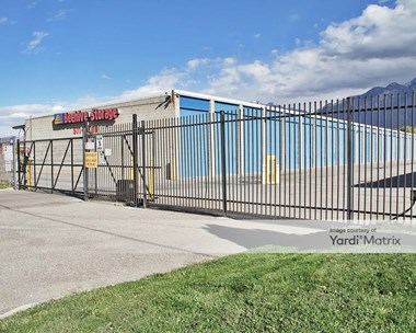 Storage Units for Rent available at 12519 South Minuteman Drive, Draper, UT 84020 Photo Gallery 1