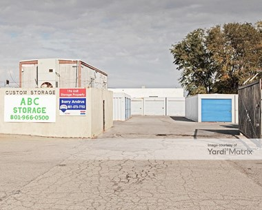 Storage Units for Rent available at 4184 West 5415 South, Kearns, UT 84118 Photo Gallery 1