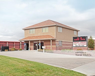 Storage Units for Rent available at 7508 South Airport Road, West Jordan, UT 84084 Photo Gallery 1