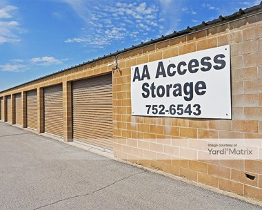 Storage Units for Rent available at 580 West 1000 North, Logan, UT 84321 Photo Gallery 1