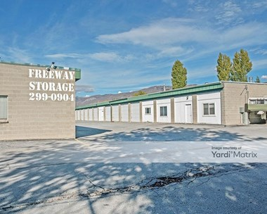 Storage Units for Rent available at 400 South 700 West, West Bountiful, UT 84087 Photo Gallery 1