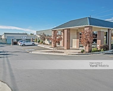 Storage Units for Rent available at 620 South 200 West, Bountiful, UT 84010 Photo Gallery 1