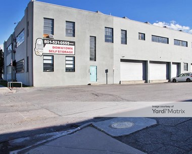 Storage Units for Rent available at 29 West 800 South, Salt Lake City, UT 84101 Photo Gallery 1