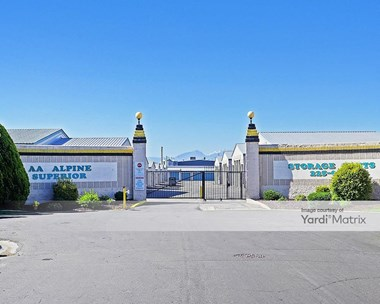 Storage Units for Rent available at 720 North 1340 West, Orem, UT 84057 Photo Gallery 1