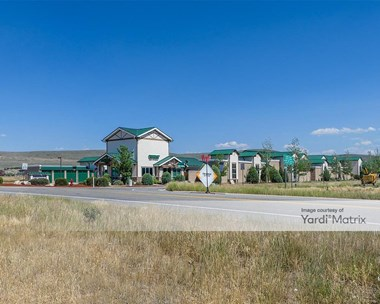 Storage Units for Rent available at 6344 North Promontory Ranch Road, Park City, UT 84098 Photo Gallery 1