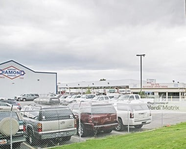 Storage Units for Rent available at 50 South Redwood Road, Salt Lake City, UT 84116 Photo Gallery 1
