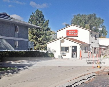 Storage Units for Rent available at 1545 East 3900 South Street, Salt Lake City, UT 84124 Photo Gallery 1