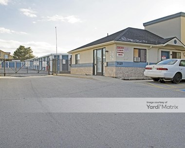Storage Units for Rent available at 7135 West 3500 South, West Valley City, UT 84128 Photo Gallery 1