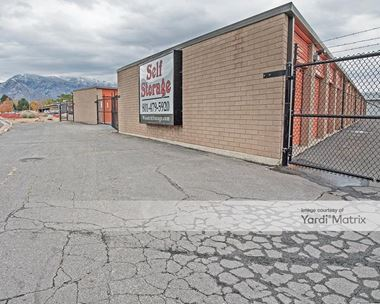 Storage Units for Rent available at 595 East 5300 South, South Ogden, UT 84405 Photo Gallery 1