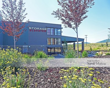 Storage Units for Rent available at 4006 North Forestdale Drive, Park City, UT 84098 Photo Gallery 1