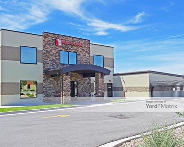 Storage Units for Rent available at 1785 West Sequoia Vista Circle, Salt Lake City, UT 84104 Photo Gallery 1