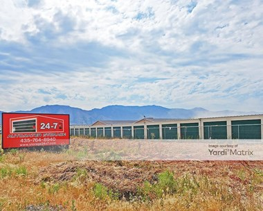Storage Units for Rent available at 500 West 2500 North, Logan, UT 84341 Photo Gallery 1
